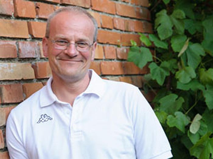 Steffen Mütze