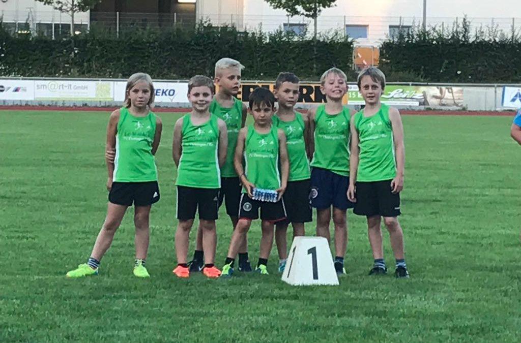 Abendsportfest am 27.07.2018 in Kirchdorf