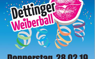 Weiberball