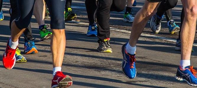 Natursport - Lauftreff