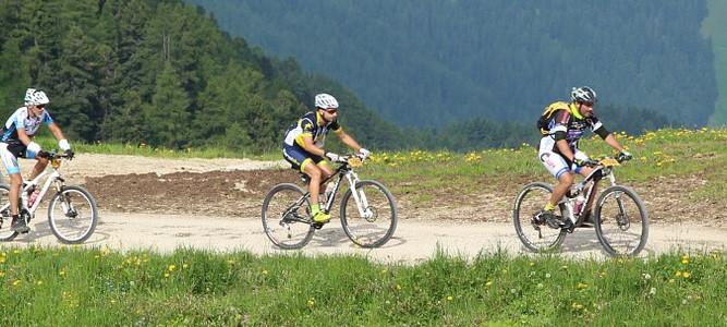 Natursport - Radtreff