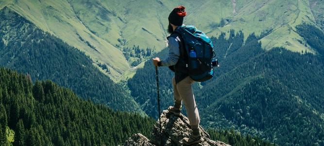Natursport - Bergfreunde